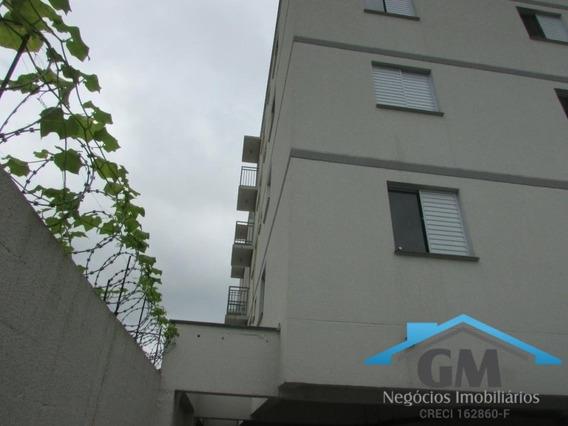 Apartamentos Novos Prontos No Centro De Cotia, Predio Com Elevador - W1284