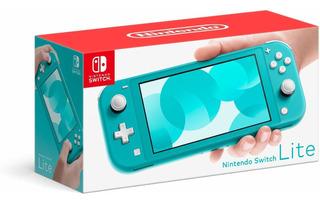 Nintendo Switch Lite Nuevo Entrega Inmediata