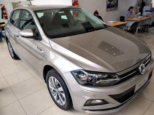Nuevo Polo Highline 0km Volkswagen 2020 Automatico 1.6 Msi