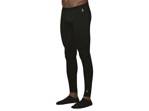 Calça Térmica Masculina S/ Costura Proteção Uv+50 Lupo 70052