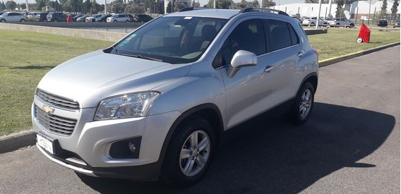 Chevrolet Tracker Fwd Ltz 2015 Car One Jf