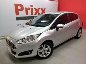 Ford Fiesta Se 1.6 16v Flex 5p 2015