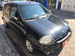 Renault Clio 1.0 Rt 16v Gasolina 4p Manual