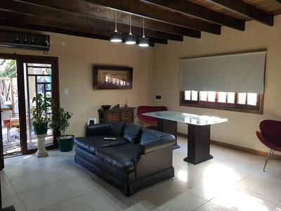 Casa Necochea Para 8 Personas En El Parque Y Playa