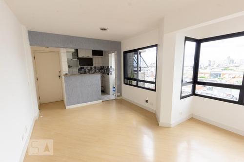 Apartamento Para Aluguel - Bom Retiro, 1 Quarto,  50 - 892878226