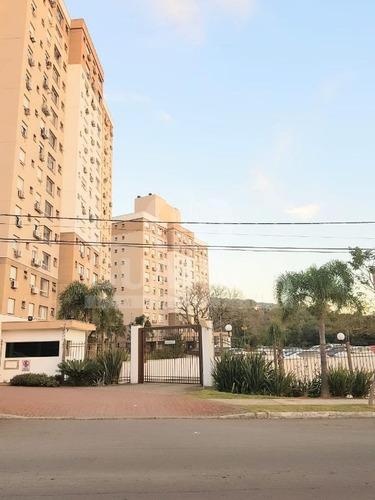 Apartamento - Jardim Carvalho - Ref: 63935 - V-63935