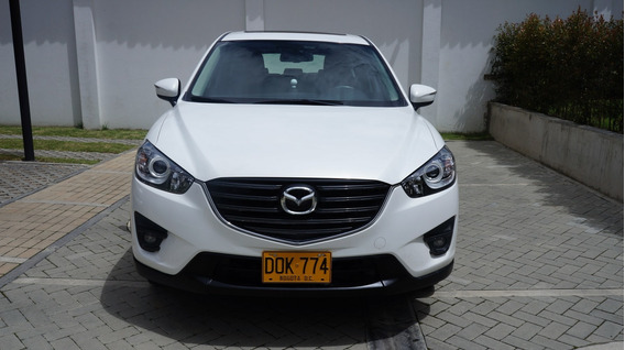 Mazda Cx5 Grand Touring 2.5 4x4 Automática