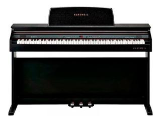 Piano Electrico Kurzweil Ka130 + Mueble + Taburete + Envio