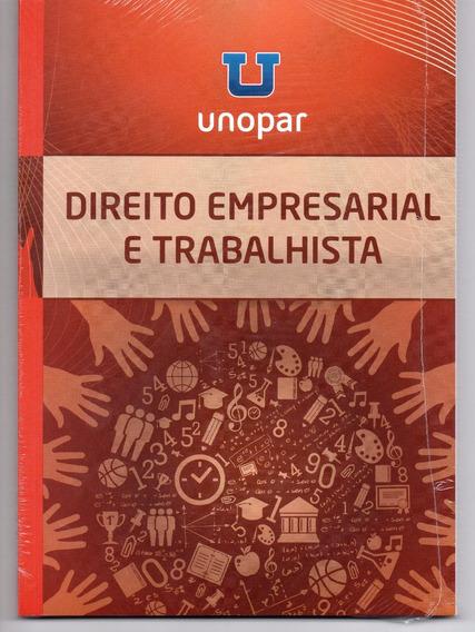 Direito Empresarial E Trabalhista (unopar)