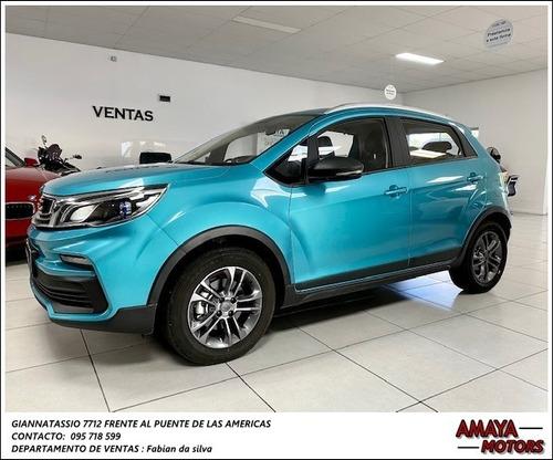 Geely Gx3 0km 2021 Amaya Motors!!!