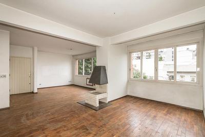 Apartamento Em Auxiliadora, Porto Alegre/rs De 130m² 3 Quartos À Venda Por R$ 630.000,00 - Ap180991