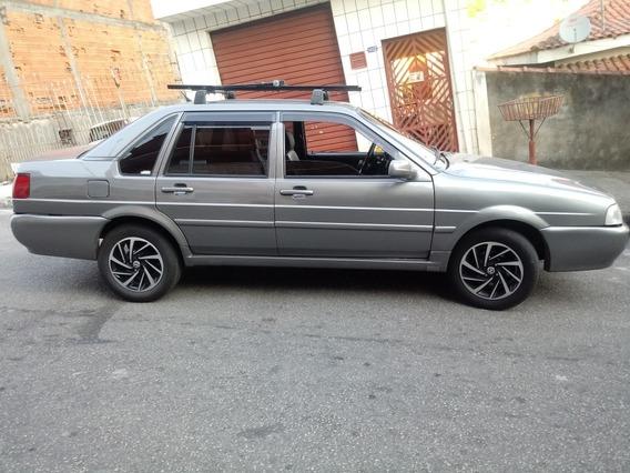 Volkswagen Santana 2.0 Mi 4 Portas