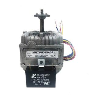 Motor Ventilador 50w 1eje 220v 1550rpm. Cnr-3946