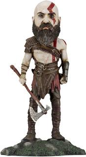 Neca Kratos God Of War Head Knocker