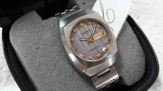 Relógio Technos Imperator, Masculino, Automático !