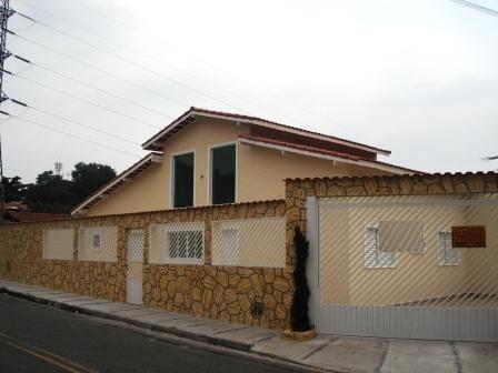 Casa À Venda Na Ayrosa Na Rua Dona Maria Angélica - 7830