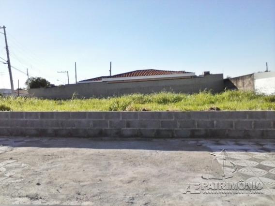 Terreno - Santa Rosalia - Ref: 13322 - L-13322