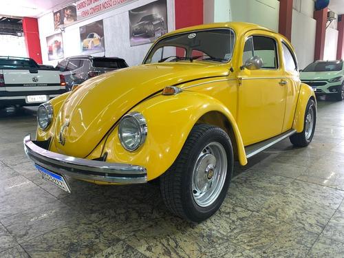 Volkswagen Fusca 1500 1978