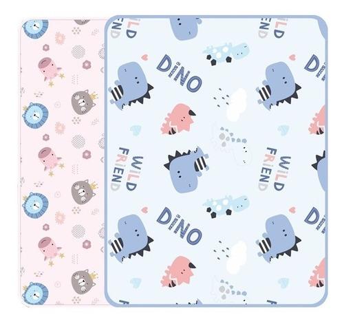 Imagen 1 de 5 de Cambiador De Pañales Para Bebé Impermeable