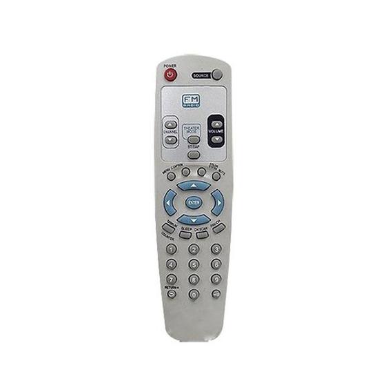Controle Remoto Para Tv Gradiente
