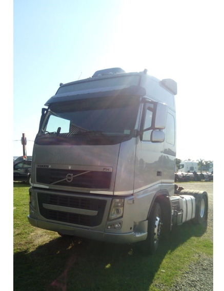 Volvo Fh 520 Top Class-tractor 4x2-2012