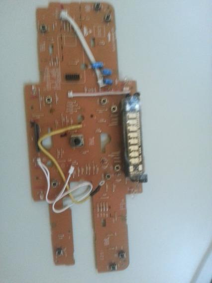 Painel Display Micro Sistem Philips Fx50x/78 40-04w9u-fvf1g