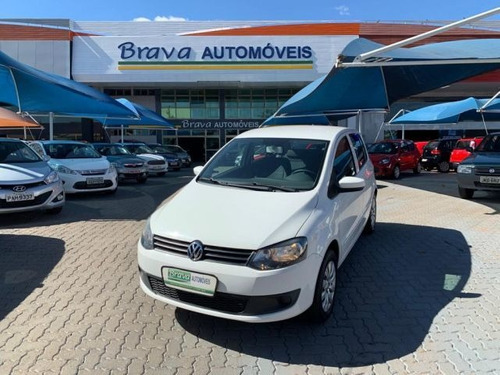 Volkswagen Fox Trend 1.0 Mi 8v Total Flex, Pai6293