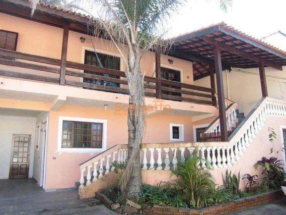 Casa Com 3 Dorms, Centro, Itapecerica Da Serra - R$ 850 Mil, Cod: 359 - V359
