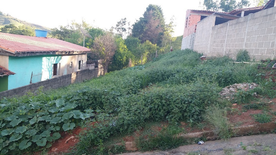 Lote A Venda Com 250,00 M² Distrito Do Cervo - Ete354