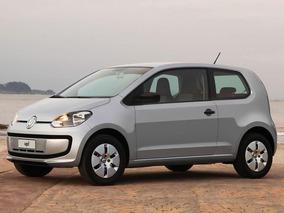 Volkswagen - Autoahorro - Take Up