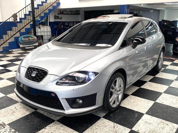 Seat Leon Fr 2014 - 1.8 T. Tsi Dsg - 29000 Km