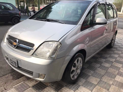 Chevrolet Meriva 1.8 Flex Power 5p 2004