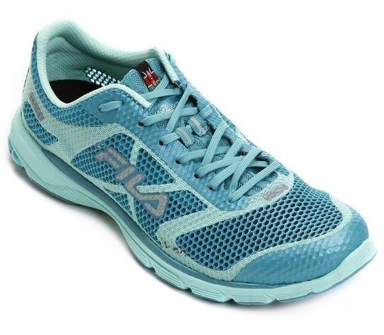 Zapatillas Fila Mujer Kr3 Running Gym