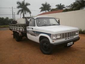 Chevrolet D40 Ano 92 Caroceria