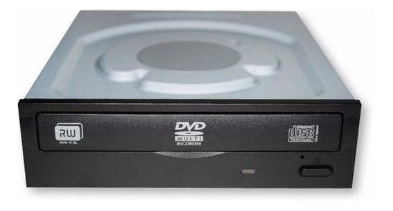 Leitor Dvd Sata Internal Dvd-rom Drive Modelos Diversos