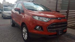Ford Ecosport 2014 Titanium