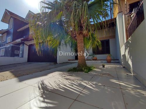 Casa - Espirito Santo - Ref: 22632 - V-22632