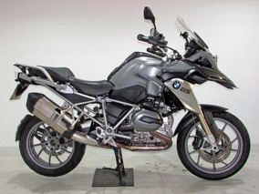 Bmw - R 1200 Gs Sport - 2013 Preto