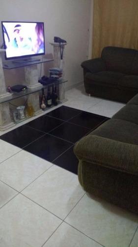 Imagem 1 de 6 de Apartamento Residencial À Venda, Vila Alpina, São Paulo. - Ap3397