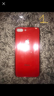 Forros iPhone 8 Plus
