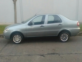 Fiat Siena 2013 Pack Way Como Cero Km!!!!