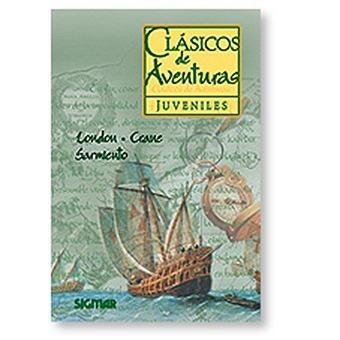 Clásicos De Aventuras Colección Clásicos Juveniles