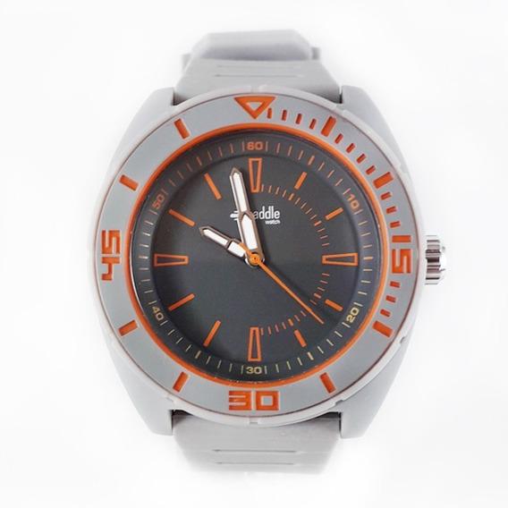 Reloj Hombre Análogo Paddle Watch | Aq1078ob | Envío Gratis