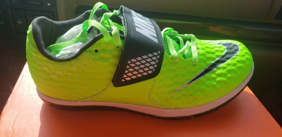 Spikes De Salto De Altura Nike 25cm