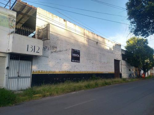 Imagen 1 de 16 de Venta De Terreno Con Construcción, Zona 11 Sur Y Panteón Municipal, Puebla.