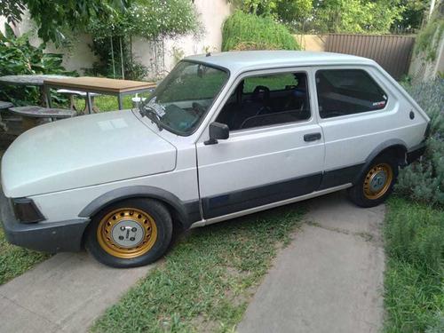 Imagen 1 de 9 de Fiat 147 1994 1.4 Tr