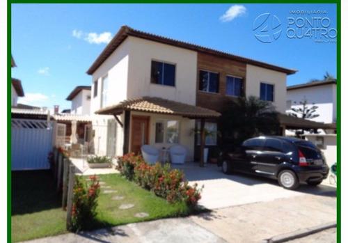 Casa Em Condominio - Abrantes - Ref: 2468 - V-2468