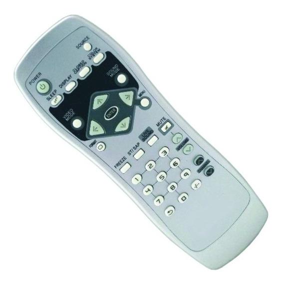 Controle Remoto Tv De Plasma Gradiente Cr-p42 Crp42 Plt 4230