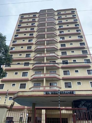 Apartamento Em Centro, Suzano/sp De 120m² 3 Quartos À Venda Por R$ 450.000,00 - Ap916432