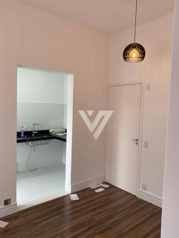 Apartamento Com 2 Dormitórios À Venda, 47 M² Por R$ 195.000 - Parque Campolim - Sorocaba/sp - Ap1691